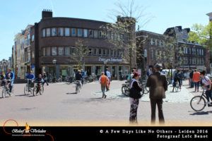 A Few Days Like No Others - Leiden 61