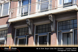A Few Days Like No Others - Leiden 63